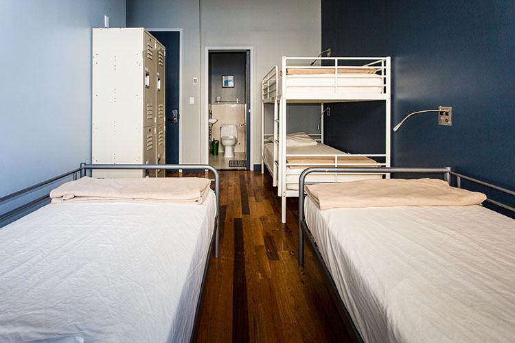 hostel q4 nueva york