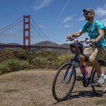 Cómo ver San Francisco con bicicleta en 1 día