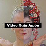 Video Guía de Japón