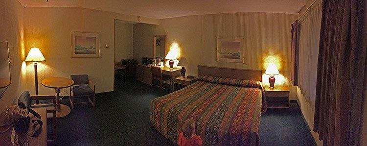 hotel morro bay