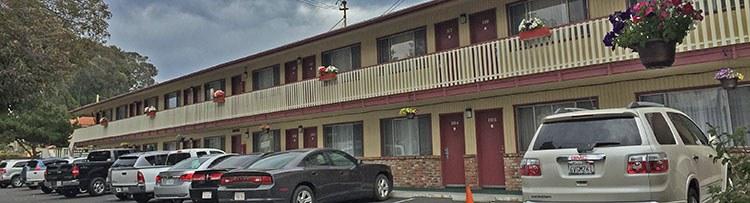 Cómo reservar hoteles para recorrer la costa Oeste EEUU