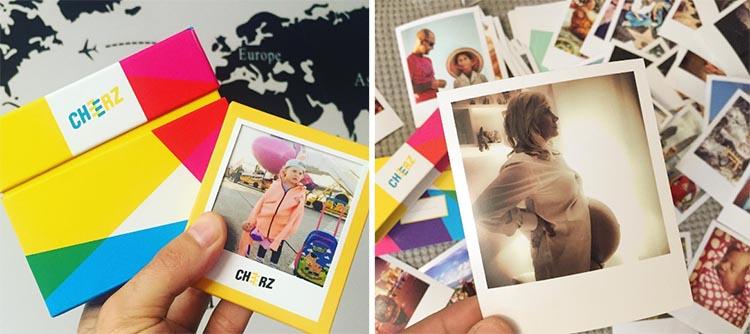 Cheerz revela tus fotos digitales c digo descuento 5 for Revelar fotos baratas