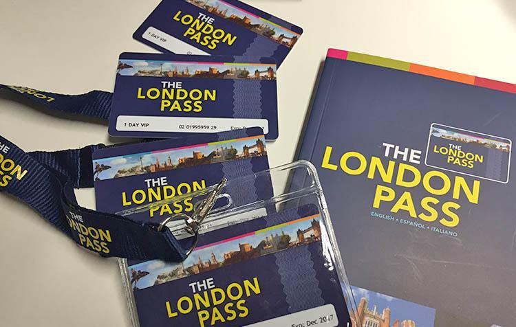 LONDON PASS: 10% de descuento para los lectores de Molaviajar