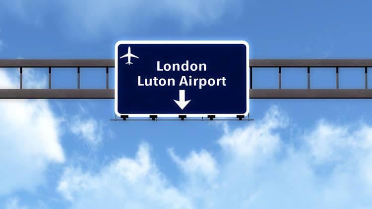 Video | Cómo ir del Aeropuerto de Luton al centro de Londres