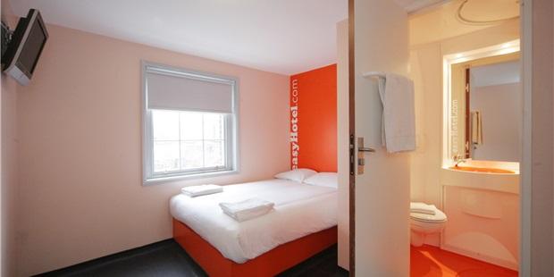 El hotel más barato de Londres calidad precio