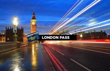 Cómo rentabilizar el LondonPass de 20 días en 12 horas