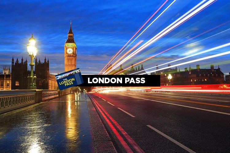 Cómo rentabilizar el LondonPass de 10 días en 12 horas