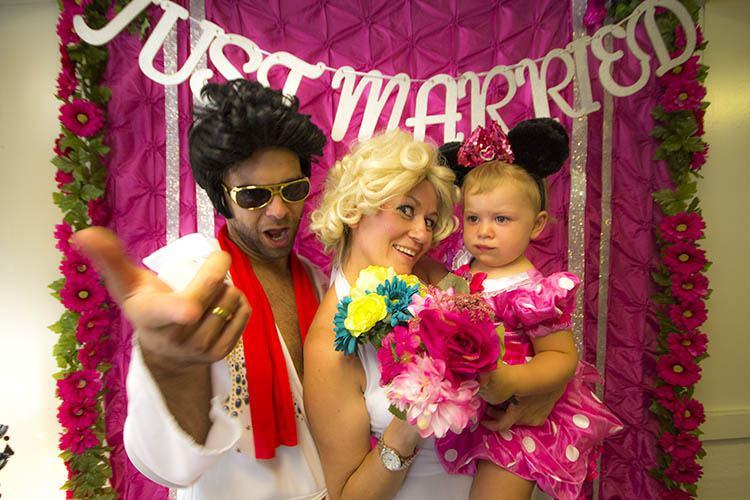 Casarse en Las Vegas. Todo lo que necesitas saber