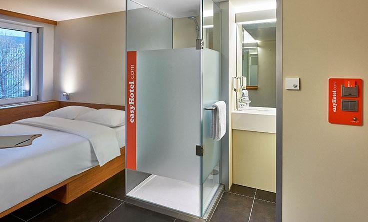 Video. El hotel más barato de Londres calidad precio