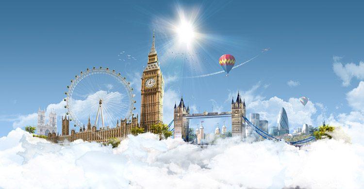video guia de Londres