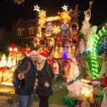 Video Tour Luces de navidad Nueva York en Español