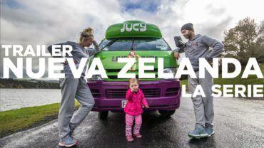 Video guía de Nueva Zelanda en caravana