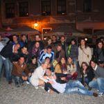 Boda_día3: Fiestuqui por Lublin