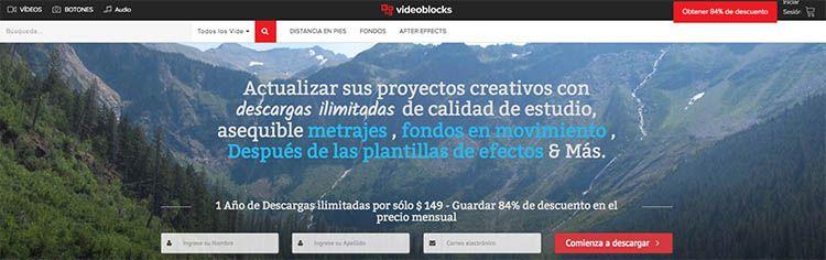 Banco de imágenes, video, música y plantillas de Molaviajar
