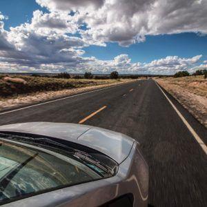 Esta semana primer captulo del viaje en coche por lahellip
