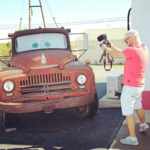 Aprovechando el nuevo video de la Ruta 66 Cap3 quehellip