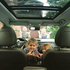 Empieza la aventura!! 10 das con el Xtrail de Nissanhellip