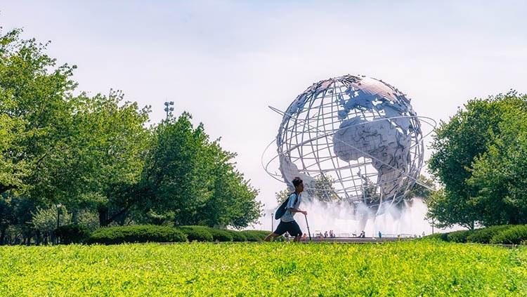 Excursión Contrastes Nueva York en español