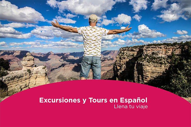 Excursiones y Tours en Español