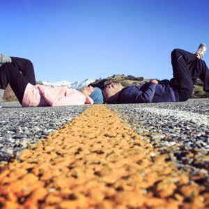 Cul es vuestro road trip soado? Ruta 66 Nueva Zelandahellip