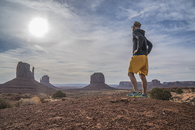wildtrail monument valley