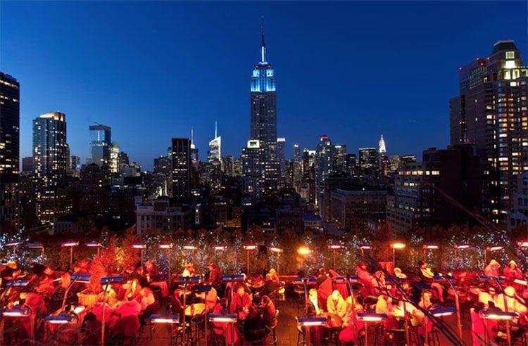 atico nueva york fiesta