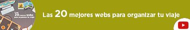 Web organizar viaje