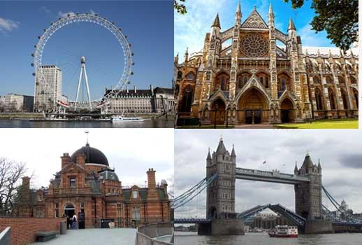 atracciones london explorer pass