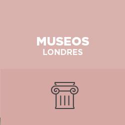Londres museos