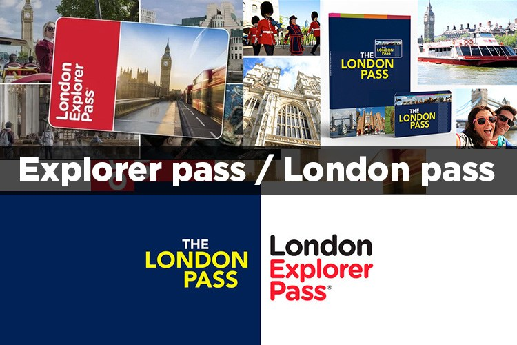 Diferencias entre London Pass y London Explorer Pass