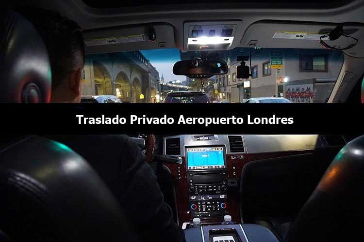 Traslado privado del aeropuerto a tu hotel