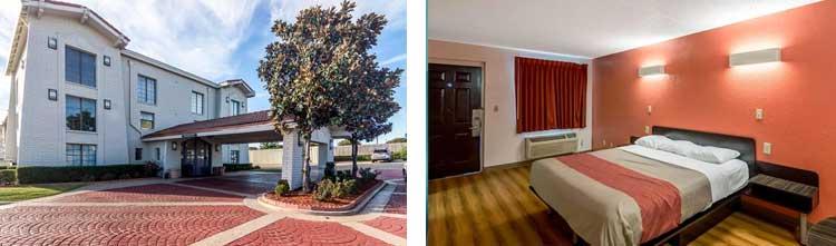 motel 6 oklahoma