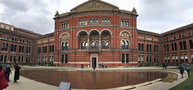 Victoria y Albert Museum (V&A)