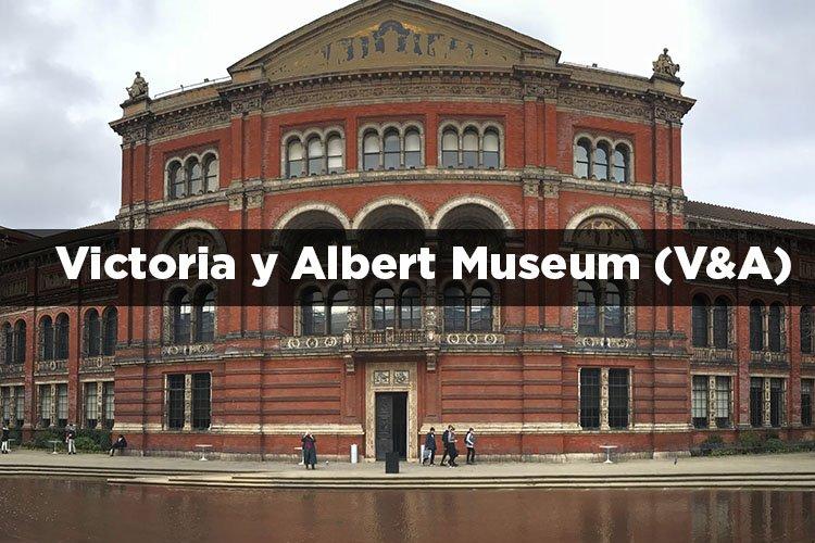 Victoria y Albert Museum