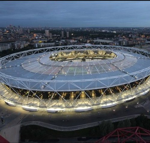 estadio olimpico londres