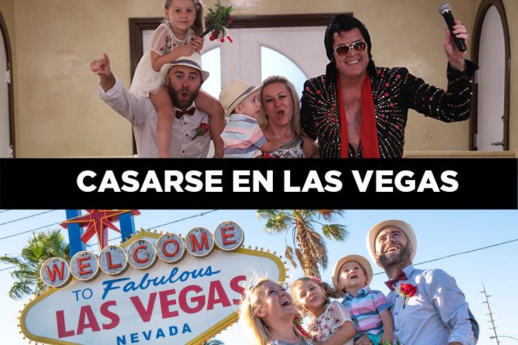 Nuestra La Boda Video Y Con En Vegas10De Descuento Experiencia F1lKJc3uT