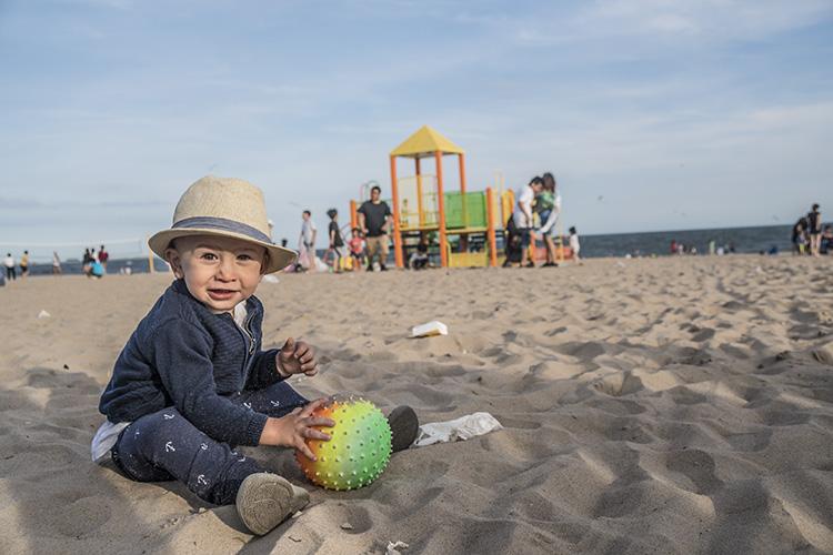playa nueva york