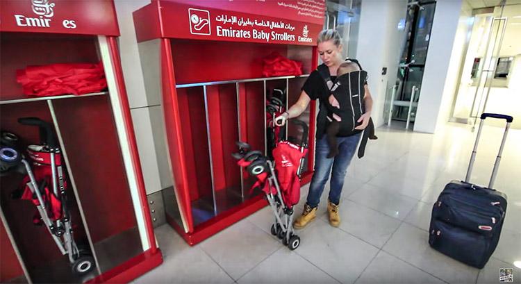 silla aeropuertos