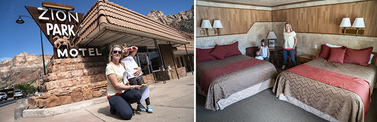 zion park motel molaviajar