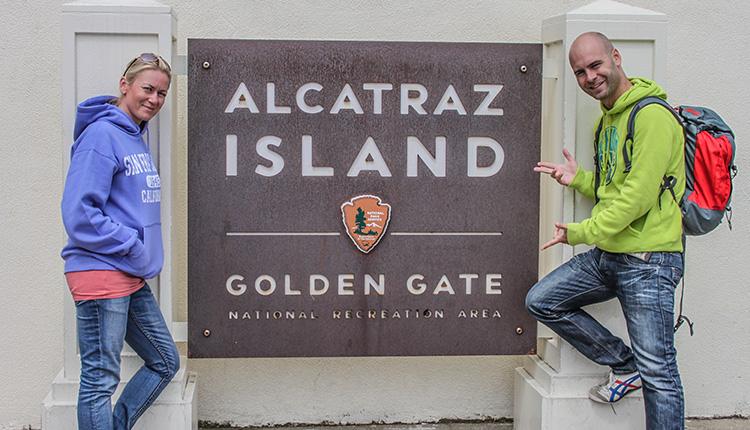ALCATRAZ ISLAND MOLAVIAJAR Qué ver en San Francisco