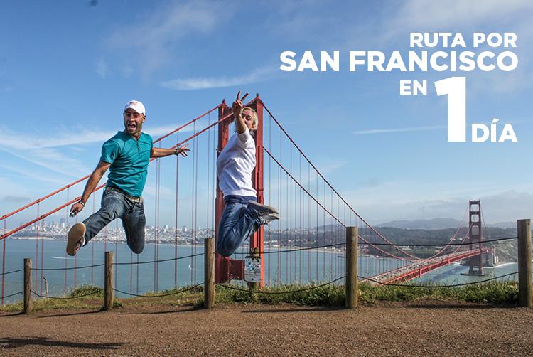 Qué ver en San Francisco en un día