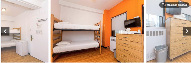 The Vanderbilt YMCA nueva york hostel