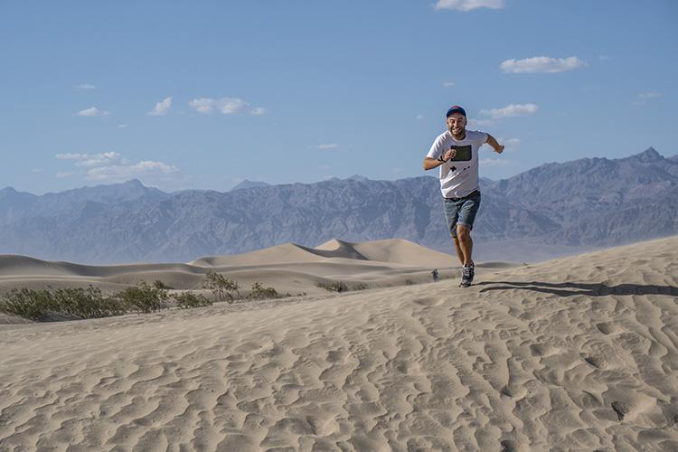 Death Valley Consejos Para Visitar El Valle De La Muerte