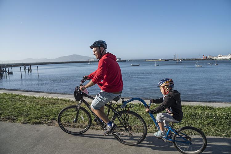 alquiler bici SF Qué ver en San Francisco