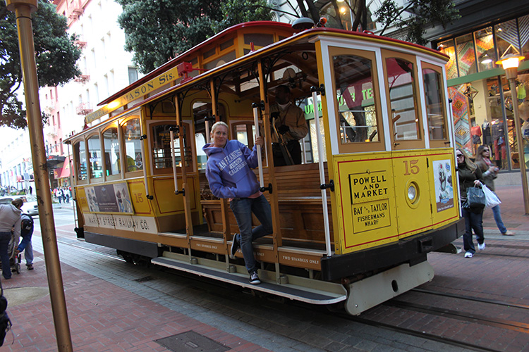 cable car san francisco molaviajar