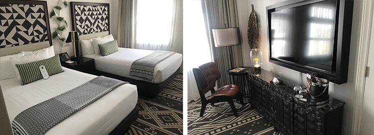habita hotel SF