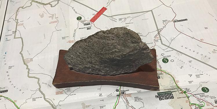 piedras para llegar a racetrack