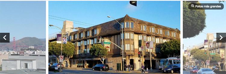 Chelsea Motor Inn San Francisco molaviajar