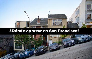 Donde aparcar en San Francisco