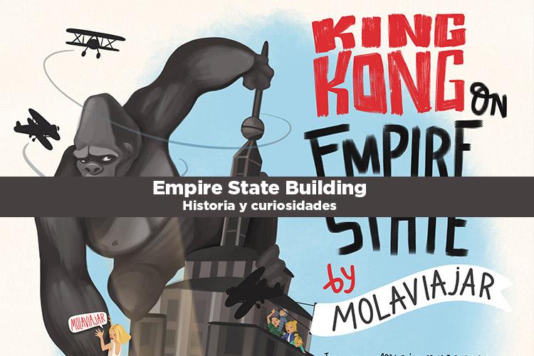 Empire State Building, historia y curiosidades